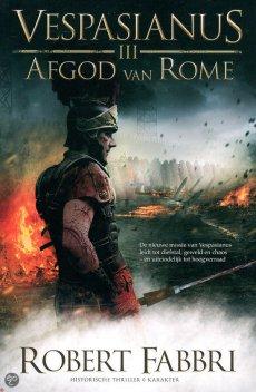 Vespasianus-III-Afgod-van-Rome