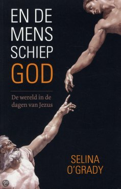 En-de-mens-schiep-God