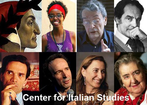 Center-for-Italian-Studies