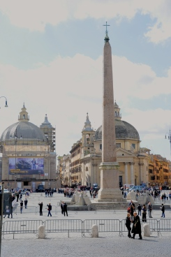 Rome-tweelingkerken