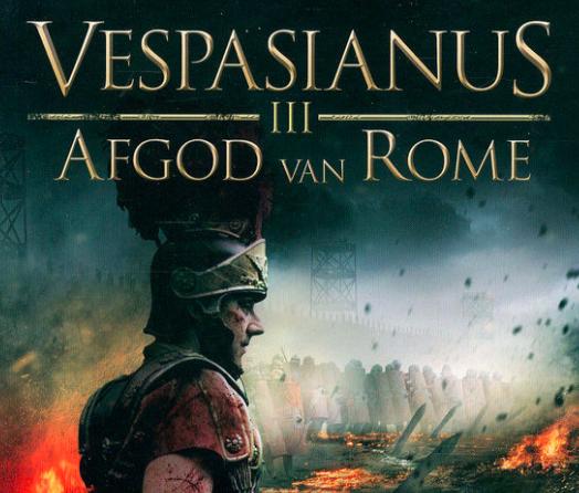 Vespasianus, afgod vanRome