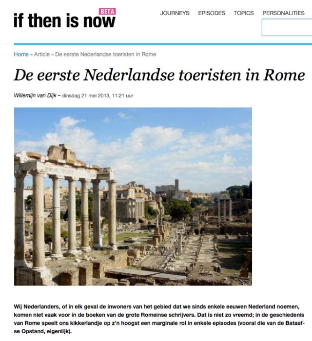 Rome-Forum