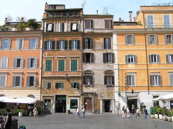 Via della VII Coorte: de trotse nachtwakers vanRome