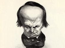 Victor-Hugo-uitgelicht