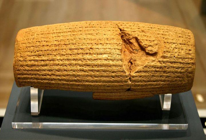 Hoe een 2600 jaar oud object de wereldverovert