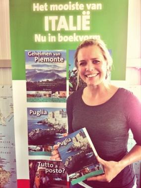 Puglia-boek