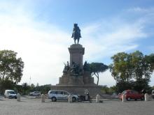 Piazzale-Garibaldi-Rome