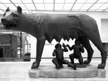 Rome-wolvin