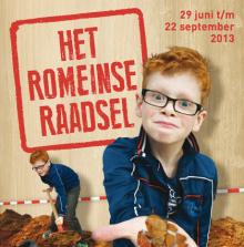 Romeins-raadsel-Nijmegen