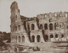 The-Colosseum-Rome-1803