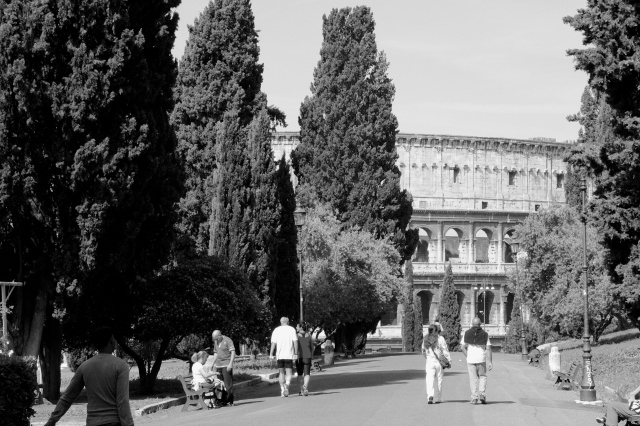 Viale-della-Domus-Aurea