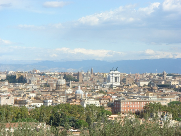 View-Rome