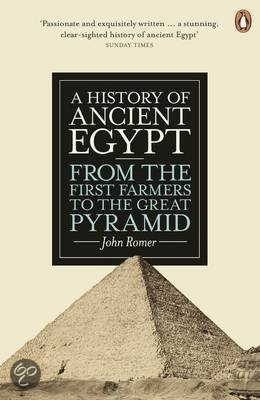 A-history-of-ancient-Egypt