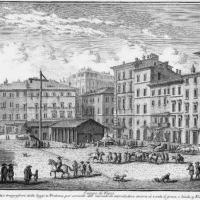 Het verhaal achter Campo de' Fiori, de bekendste markt van Rome
