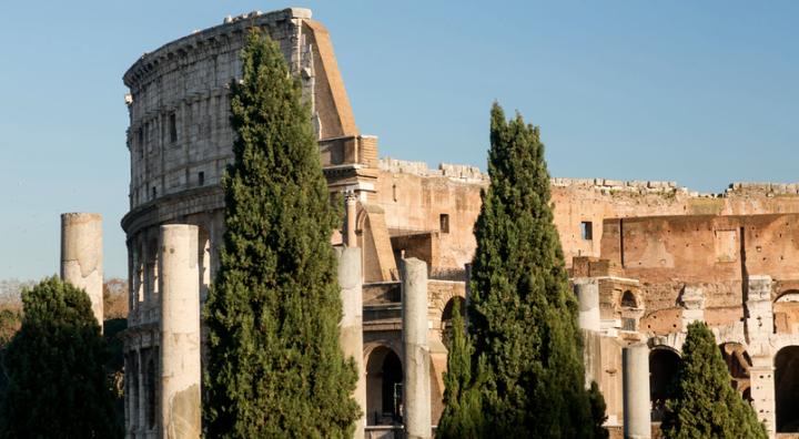 Het-oude-Rome