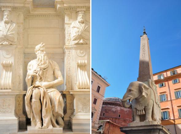 7 manieren om Rome teontdekken