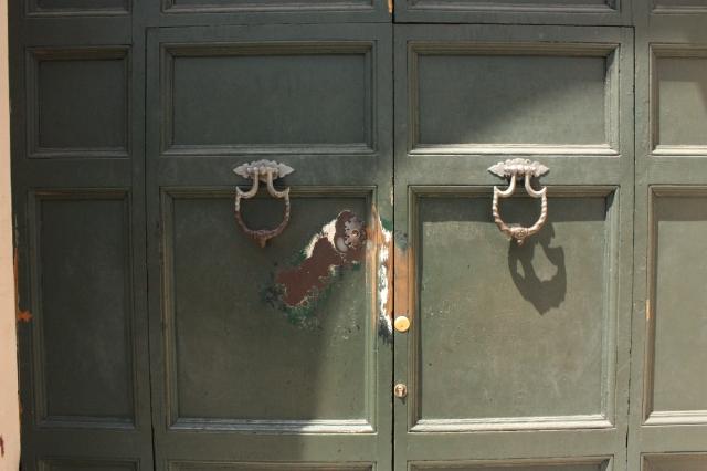 sleutelgat-aventijn