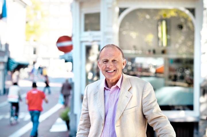 Hoe Tim Parks over Italië begon teschrijven