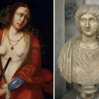 5 opmerkelijke vrouwen uit het oude Rome