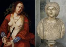 Vrouwen-uit-het-oude-Rome