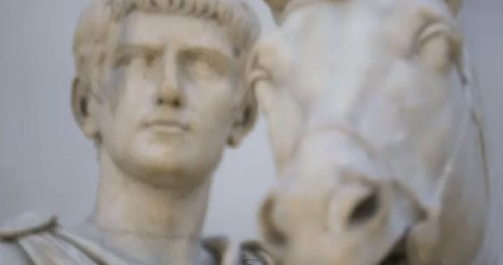 Onder de loep: de reputatie van de beruchte keizer Caligula (12-41n.Chr.)