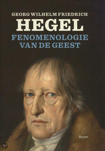 Hegel-Fenomenologie-van-de-geest
