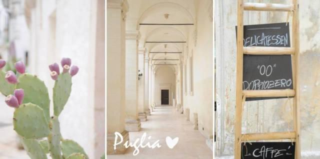 Puglia-balk
