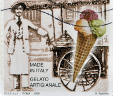 Roma-gelato