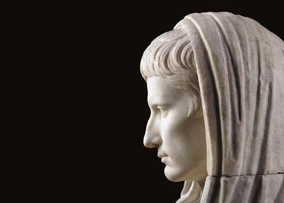 Keizer Augustus, de tentoonstelling: eenvoorproefje