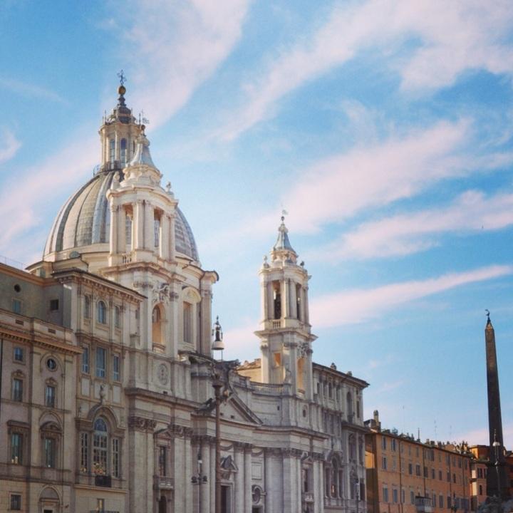 Piazza Navona: het heleverhaal