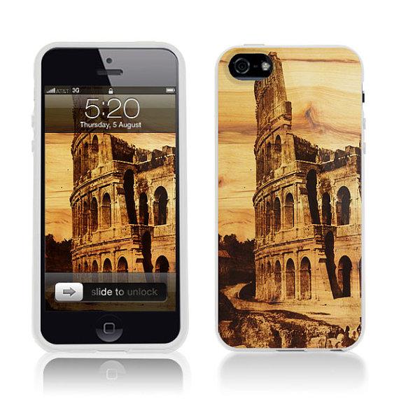 Rome-iPhone-case
