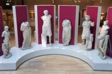Romeinen_Keizerbeelden