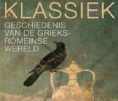 Presentatie 'Klassiek' van Anton vanHooff