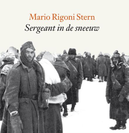 Sergeant-in-de-sneeuw-uitgelicht