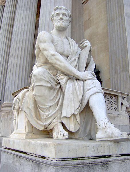 Tacitus-Wenen