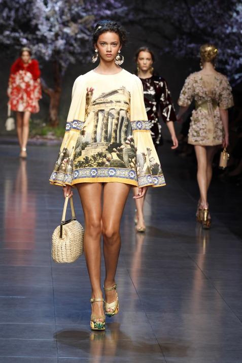 dolce-and-gabbana-ss-2014-women-fashion-show-runway-10