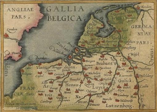 Gallia-Belgica