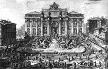 Giovanni_Battista_Piranesi_-_The_Trevi_Fountain_in_Rome_-_WGA17849