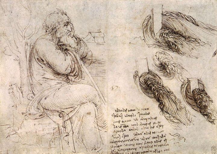 De Da VinciQuote