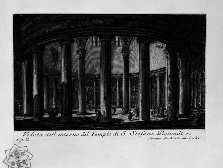 34 doodsscènes – een duistere kerk inRome