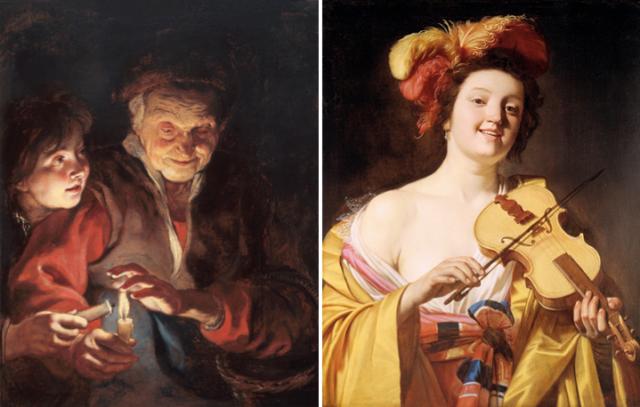 Rubens-Honthorst