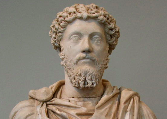 De simpele wijsheid van MarcusAurelius