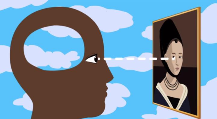 Hoe kunst je kan helpen beter teanalyseren