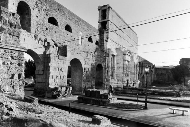Gabriele Basilico: foto's uit deMAXXI-collectie