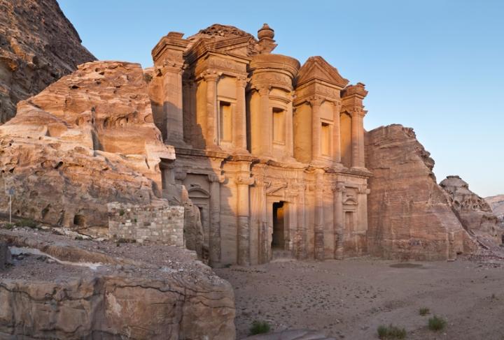 Petra: de mooistelocaties