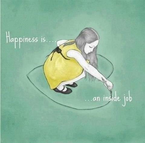 Wat maakt onsgelukkig?