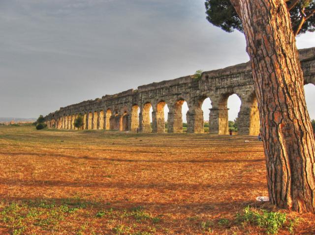 Parco-degli-acquedotti