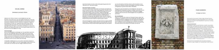 Rome-straatverhalen