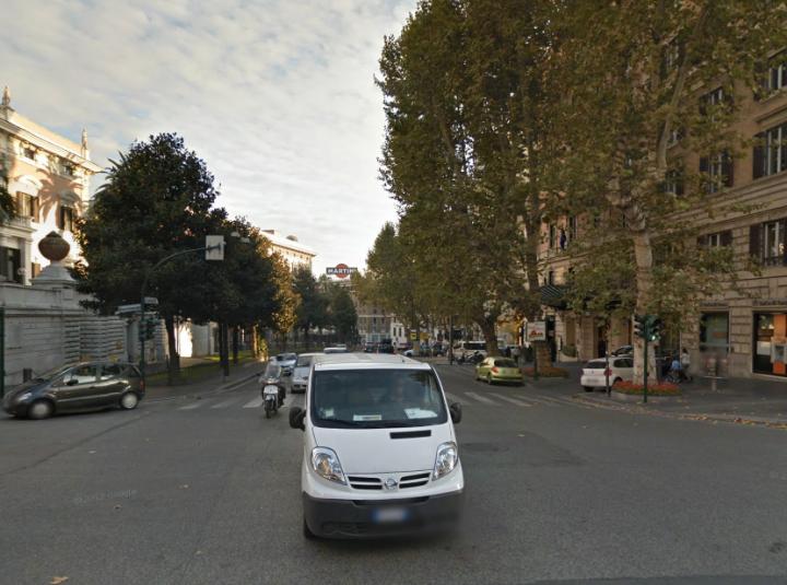 Via-Veneto