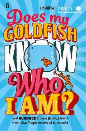 doesmygoldfish